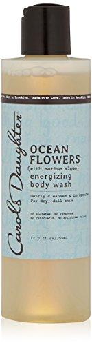 Carol's Daughter Ocean Flowers Energizing Body Wash 355ml