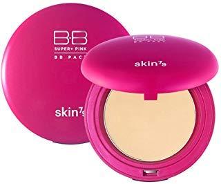 Skin79 SUN PROTECT Beblesh Pact SPF30PA++ 15g