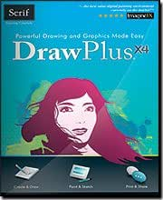 DrawPlus X4 (PC)