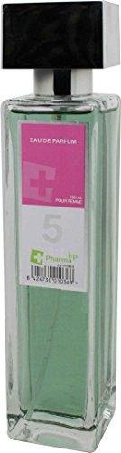Scheda dettagliata IAP Pharma, eau de parfum per le donne - 150 ml.