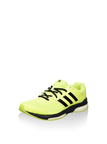 Adidas Revenge Boost 2 Chaussure De Course à Pied - AW15 yellow