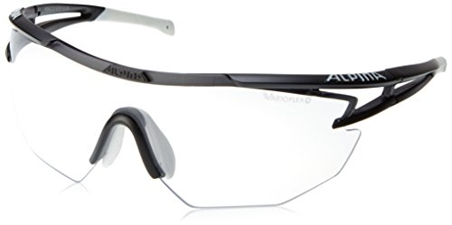 ALPINA Fahrradbrille Eye-5 Shield VL+