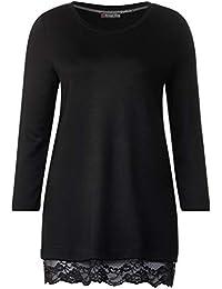Suchergebnis auf Amazon.de für  Spitzen-Shirt - Street One   Tops, T ... 6ac609e922
