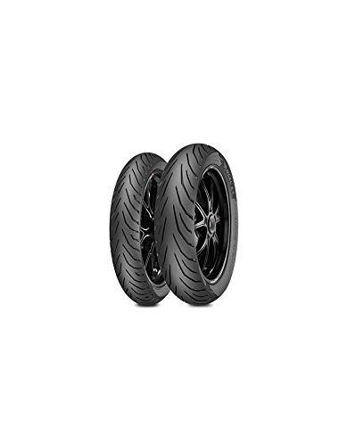 Pirelli Angel City Rear - 120/70/R17 58S - C/C/70dB - Neumáticos Verano...