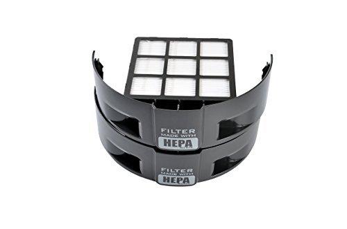 (2er Pack) Hoover T Serie Filter (Auspuff HEPA-Filter) für Hoover WindTunnel und anderen aufrecht beutellos Vakuum Modelle. Ersetzt Hoover Teil # 303172001. Original Gold Line Filter. (Hoover-t-serie Hepa)