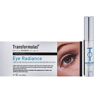 Transformulas Eye Radiance 10 ml