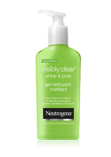 Neutrogena Visibly Clear Pore & Shine...