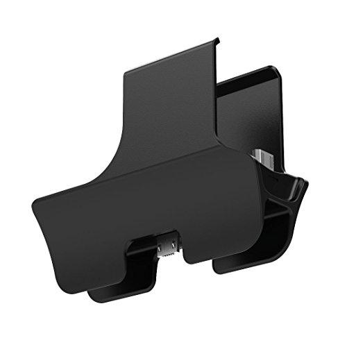 Insta360Android adaptateur (micro USB) pour Insta360One –-à 360degrés VR Caméra d'action 4K pour smartphone