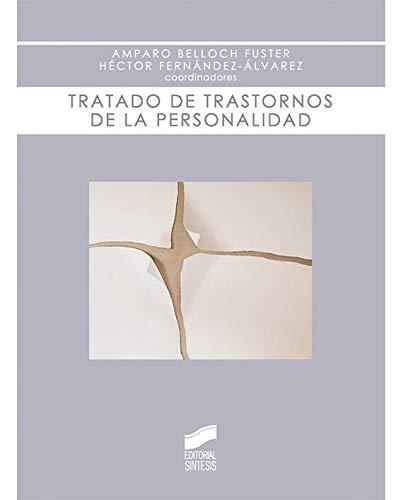 Tratado de trastornos de la personalidad (Biblioteca de psicología)