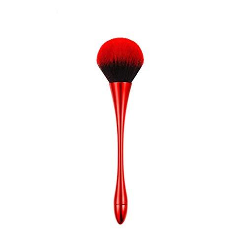 SayHia Makeup Brush Goblet Powder Paint, Makeup Brush, Powder Brush Blush Makeup Flawless Powder Cosmetics, Concealer Brush for Girls & Womens (Finish Brush Powder)