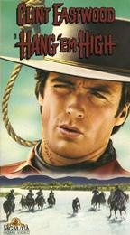 Preisvergleich Produktbild Hang 'Em High [VHS]