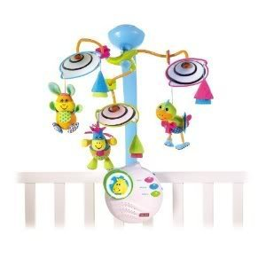 4KIDS Toy / Game Fabulous Tiny Love Super Classic Mobile Enrich Babys Cognitive And Emotional Development