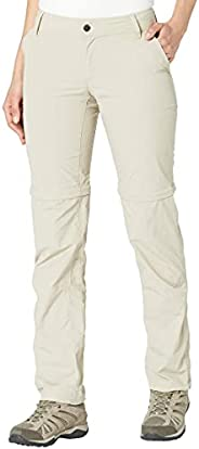 Columbia womens Silver Ridge 2.0 Convertible Pant Pants