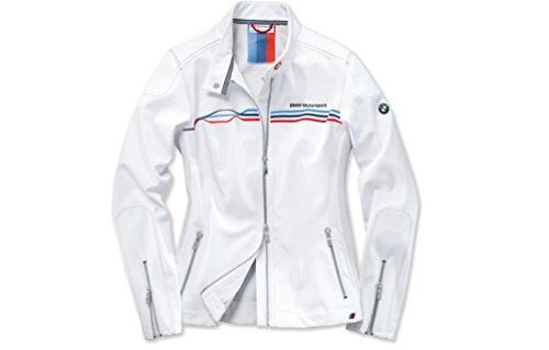 Original BMW Motorsport Softshelljacke, Outdoorjacke, Sportjacke, Damen - Größe L