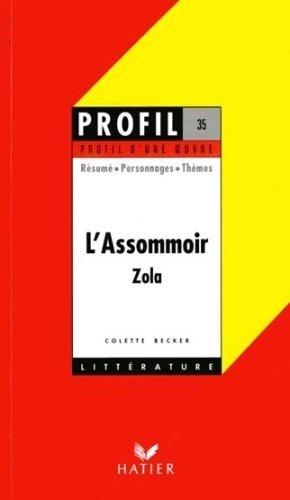L'Assommoir (1877), Zola : Résumé, personnages, thèmes