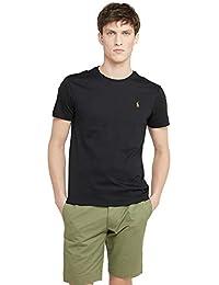 777f01cebb90b Ralph Lauren T-Shirt Interlook Custom Fit