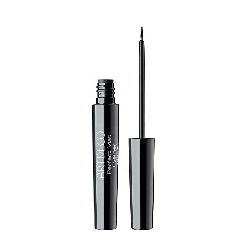 Artdeco Perfect Mat Eyeliner Waterproof 71, Black, 4.5 ml