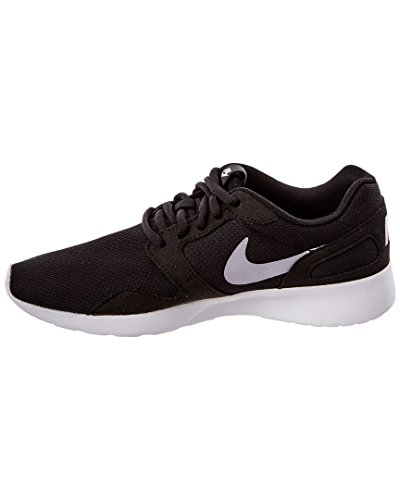 Nike Kaishi Damen Sneakers Negro (Black / White-White)