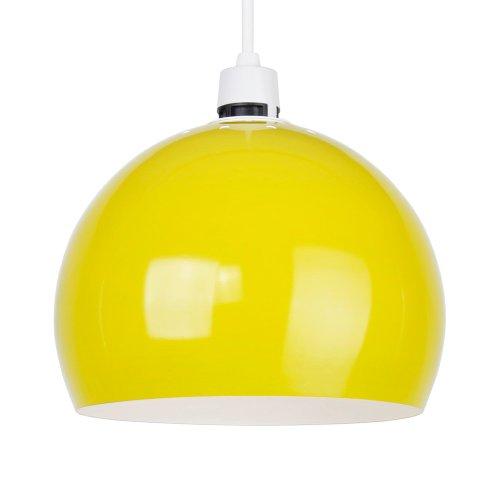 minisun-abat-jour-contemporain-pour-suspension-en-acier-jaune-brillant-avec-blanc-a-linterieur-arco-