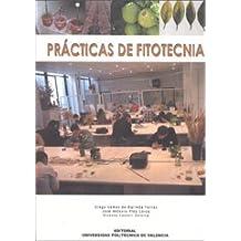 Prácticas de Fitotecnia