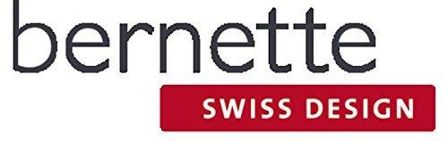 Bernette Sew&GO 8 Computer-Nähmaschine mit 197 Programmen – Nähen, Patchen, Quilten - 9