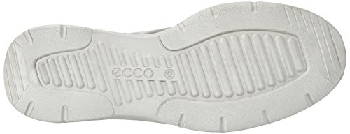 Ecco  Ecco Irondale, Sneakers Basses homme Grau (55880MOONLESS/TITANIUM)