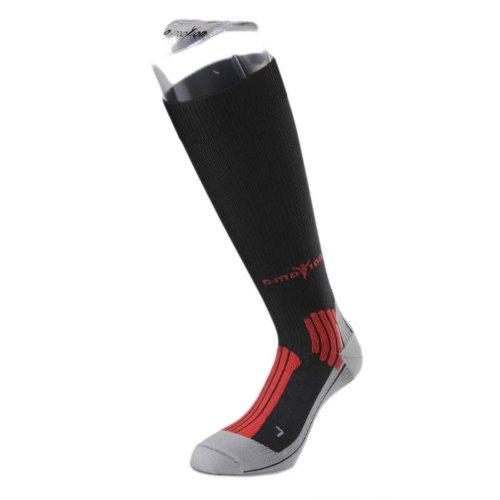 o-motion Regular Compression Socks blanc Blanc