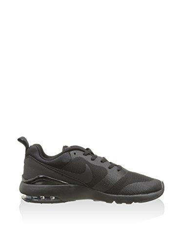 Nike  Wmns Air Max Siren, Damen Sneaker Schwarz