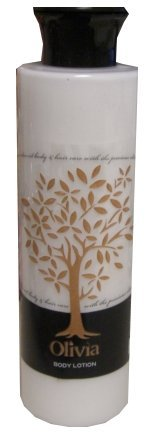 Olivia Papoutsanis Body Lotion with Greek Olive Oil , 300ml