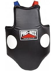 Caja de Pro boxeo Heavy Hitter entrenadores cuerpo Pad MMA Muay Thai