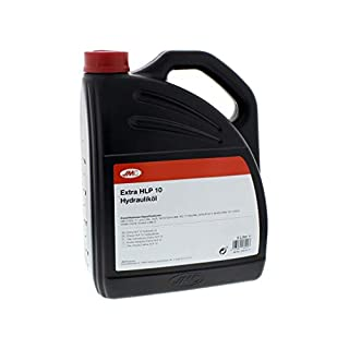 JMC Hydrauliköl HLP 10 extra 5L 4043981182903