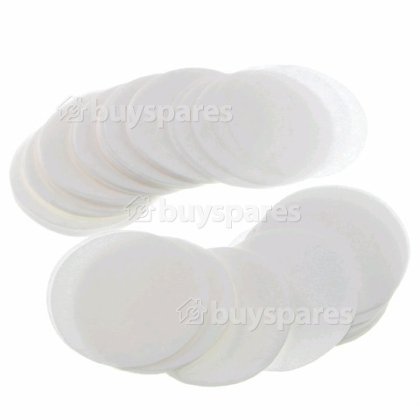 dualit-paper-espressivo-filters