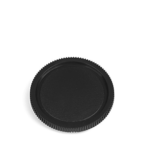 Leica M LM Gehäusedeckel Gehäuse Deckel Kappe Objektivdeckel Body Cap Objektiv - Contax Leica M