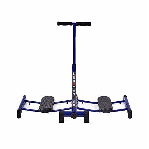 LegMaster Beintrainer Heimtrainer Fitness Equipment Gewichtsabnahmen- Hilfe - Abnehmen und Fitnesstraining Beine, Oberschenkel & Po
