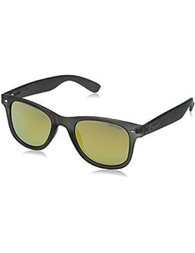 Polaroid - Gafas de sol Rectangulares PLD 6009/S M