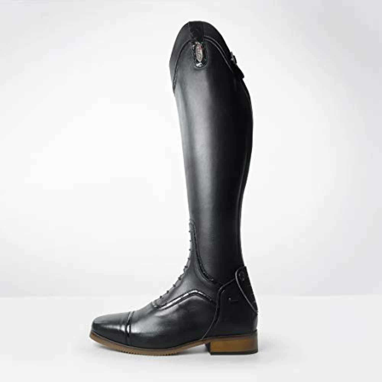 Brogini Sanremo Boots Field Regular Long Riding Boots Sanremo - B07DF7B1Y9 - 040596