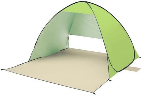 Malilove Malilove Malilove 1 confezione, portatile tenda da sole automatica Shelter tenda spiaggia fino Camping Pesca Escursioni, verde B07HF8PR64 Parent | Qualità Superiore  | Nuovo Arrivo  92843f