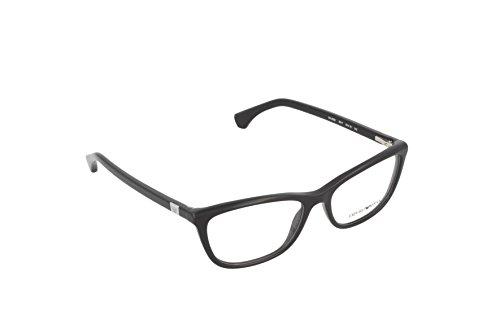Armani Gestell Mod. 3052 501754 schwarz