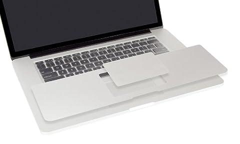 Moshi 99MO012211 PalmGuard Case für Apple MacBook Retina 33 cm (13 Zoll) mit Trackpad Protector