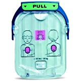 Philips HeartStart HS1 - Almohadillas para desfibrilador infantil