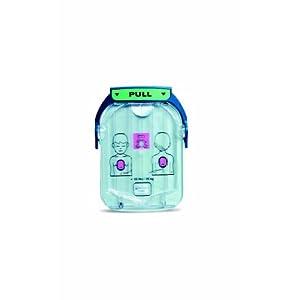 Philips Heartstart HS1 Defibrillator-Elektrodenkartusche