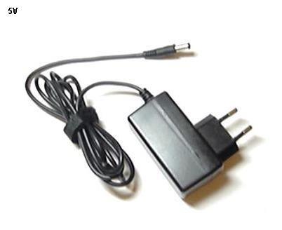 Chargeur universel, Câble Alimentation, Adaptateur secteur AC DC compatible pour - 5V DC 500mA 1A 2A 220V taille de l