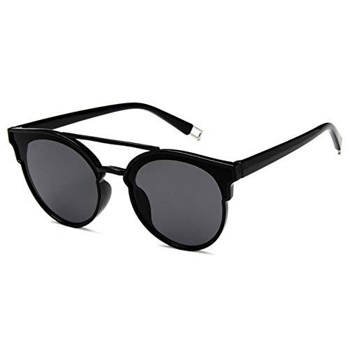 MYTYJ Cat Eye Sonnenbrille Frauen Markendesigner Retro Sonnenbrille Frauen Damen Brillen Oculos De Sol Feminino Lunette Soleil (Frauen Markenname-sonnenbrillen Für)