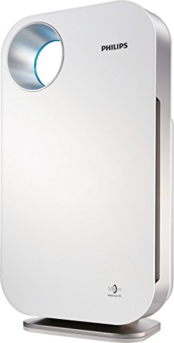Philips AC4072/11 Portable Room Air Purifier(White)