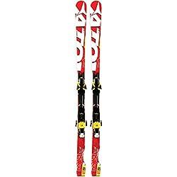 31g25rVrZVL. AC UL250 SR250,250  - Divertiti in montagna sciando con i migliori sci economici suggeriti dai nostri esperti