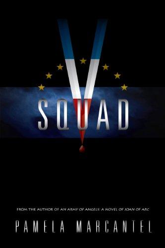 V-Squad (English Edition) eBook: Pamela Marcantel, Thomas ...
