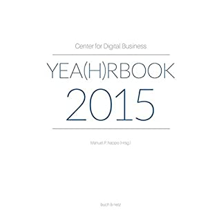 Center for Digital Business Yea(h) rbook 2015