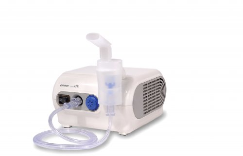 OMRON C28P CompAir Inhalador tecnología Virtual Valve