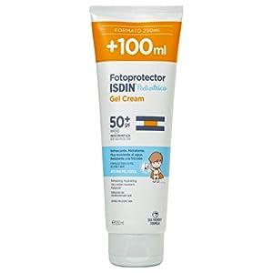 Fotoprotector ISDIN Gel Cream Pediatrics SPF 50+ – 250ml