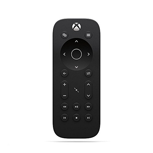 Official Xbox One Media Remote  screenshot